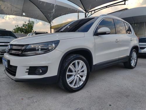 Volkswagen Tiguan 2013 2.0 Tsi