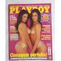 As Gêmeas Deisi E Sarah Playboy 331entr. Denzel Washington