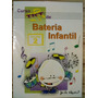 Curso Tkt De Bateria Infantil Volume 02