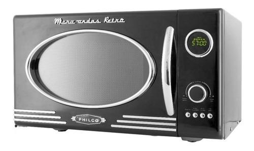 Micro-ondas Philco Pmr26p Retrô 26 Litros 1400w 127v