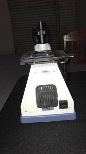 Microscópio Metalográfico Kontrol