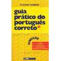 Livro Guia Prático Do Português Correto Sintaxe Vol. 3
