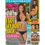 Revista Star: Kim Kardashian / Adam Levine & Behati Prinsloo