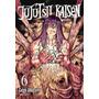 Mangá Jujutsu Kaisen Batalha De Feiticeiros Edição 06