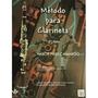 Método Para Clarineta Nabor Pires De Camargo 1ª Parte