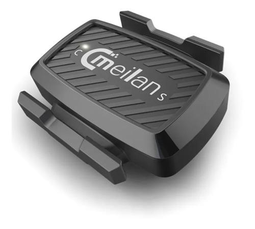 Meilan C1 Sensor De Velocidad Y Cadencia Bluetooth Ant+