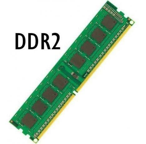 Memoria Ddr2 2gb 667ghz Pc2-5300 (ibm)