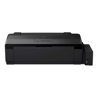 Impresora a color Epson EcoTank L1300 220V negra