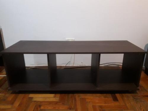 Mueble Para Tv, Melamina