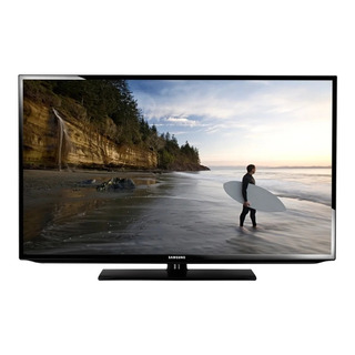 Led Smart Samsung 46 Full Hd Impecable C/ Manual De Usuario