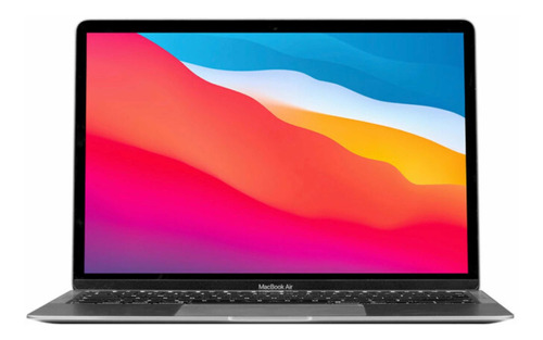 Apple Macbook Air 13 Chip M1 256gb 8gb Ram Sellados Garantia