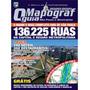 Guia De Ruas De São Paulo Mapograf 2020/2021