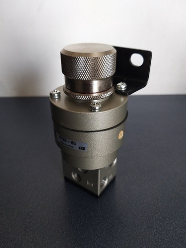 Válvula De Presión Xt92-6s Smc