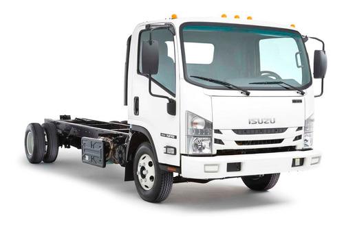 Isuzu Npr 75 Fabricado En Japón Euro 5 / 7,5 Toneladas