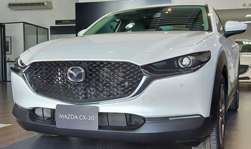 Mazda Cx-30 2.0 Grand Touring At