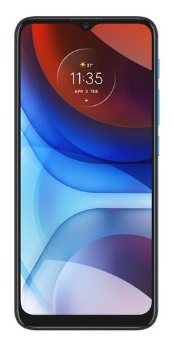 Smartphone Motorola Moto E7 Power Tl6.5 32gb 2gb Ram Azul Mt