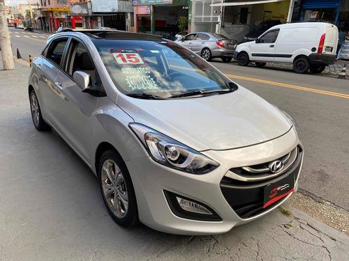 Hyundai I30 2015 1.8 Aut. 5p