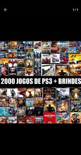 Jogos Multi Jogos Ps3