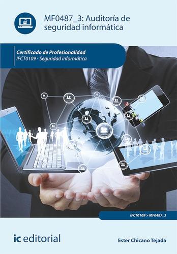 Auditoría De Seguridad Informática. Ifct0109 - Seguridad ...