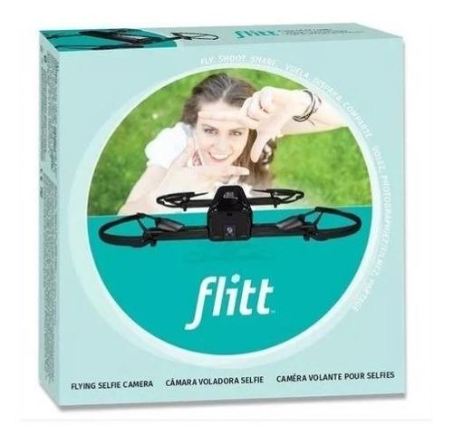 Drone Selfie Flitt Flyig Camera Hcae11ll