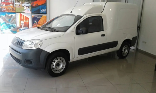 Fiat Fiorino 0km Retira Con $163.360 Tomo Usados X-