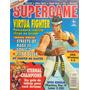 Supergame, N° 31, Fevereiro 1994, Virtua Fighter