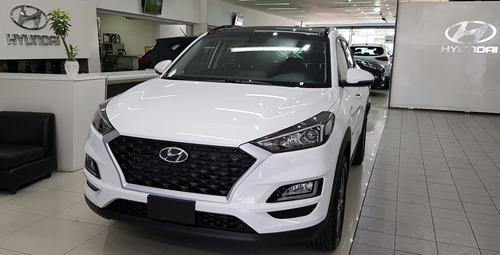 Hyundai Tucson Panorama Sunroof 2wd Seoul Motor