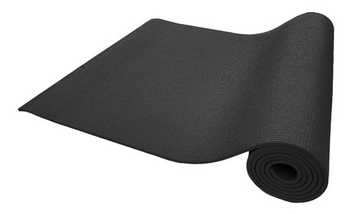 Tapete De Yoga / Pilates - Pvc - 5mm - Várias Cores
