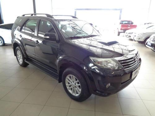 Toyota Hilux Sw4 3.o Srv 4x4 Aut.