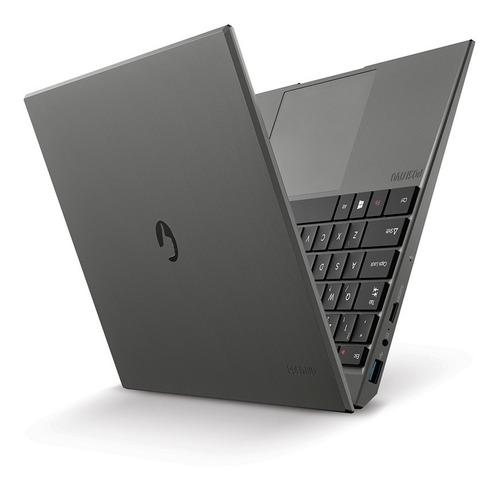 Notebook Positivo Intel Dual Core 4gb 500gb Hdmi- Barato