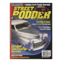 Street Rodder Nov/1999 Ford Conversível 1947 Roadster 1936