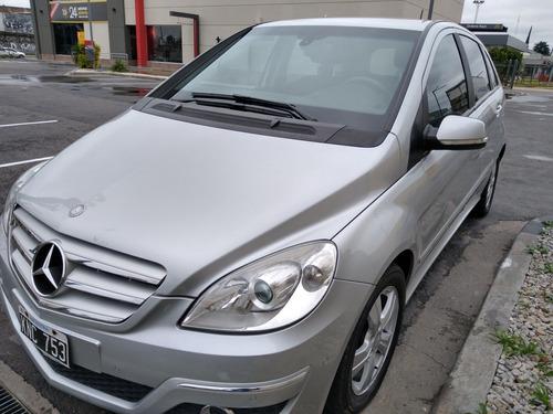 Mercedes-benz Clase B 1.7 B180 At 2011