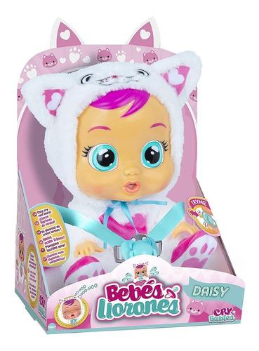 Daisy, Bebé Llorones, Cry Babies - Stickers