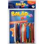 Livro Balaomania Com Baloes E Bomba Para Brincar