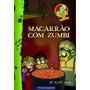 Livro A Cozinha Dos Monstros Macarrão Com Zumbi