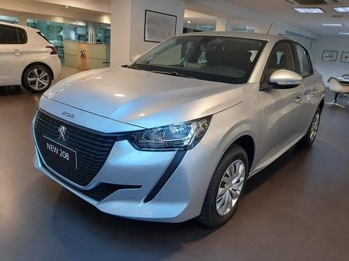 Peugeot New 208 Like