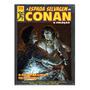 Coleção A Espada Selvagem De Conan 32 O Tigre Branco De Vend