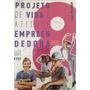 Livro Projeto De Vida E Atitude Empreendedor 8 Ano