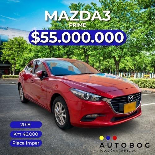 Mazada 3 Prime