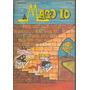 O Mago De Id Nº 5 Editora Artenova 1974