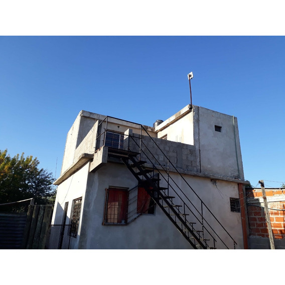 Dueño Directo. ¡¡oportunidad!! Casa + Dpto + Duplex. Permuta