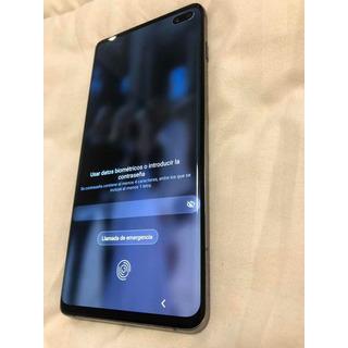 Celular Samsung S10 Plus 128gb , Impecable Estado