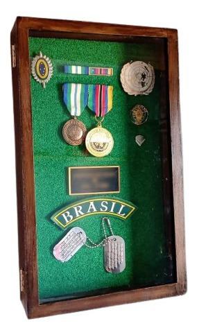 Moldura Porta Medalhas