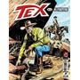 Livro Tex 612 Mythos