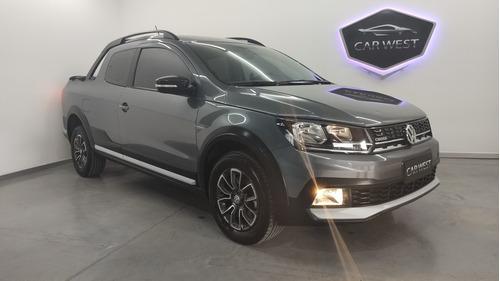 Volkswagen Saveiro 1.6 Cross 2019 Carwestok
