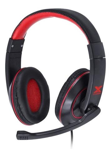 Fone Ouvido Gamer Headset Vinik Vx Gaming V Blade Microfone