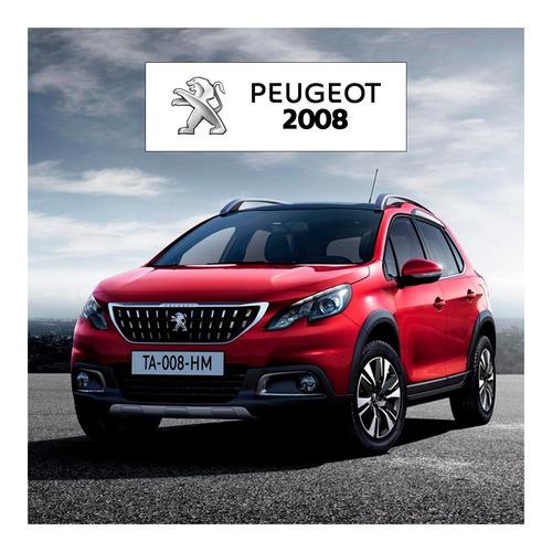 Peugeot 2008 Sport 1.6 Thp Tiptronic 165 Am20 0km
