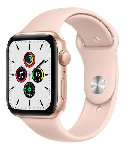 Apple Watch Series 6 40mm Gps A2291 Ref 1504 Pequeno Detalhe