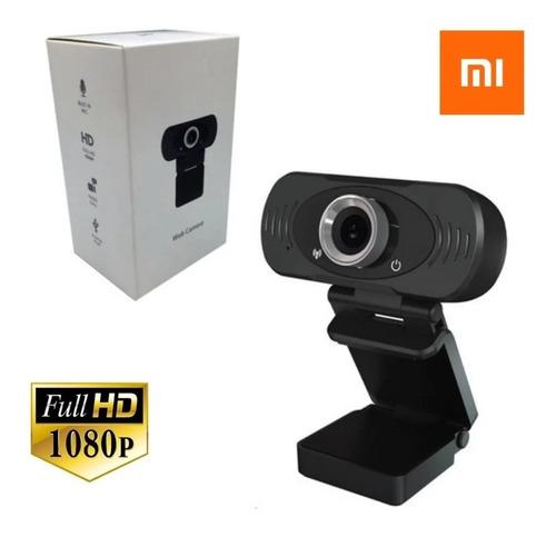 Webcam Xiaomi Full Hd 1080p 2mp Cmsxj22a