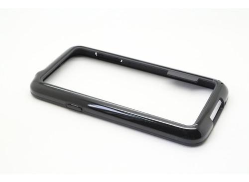 Capa Bumper Para Samsung Galaxy S5 Mini G800 + Película Pet Original